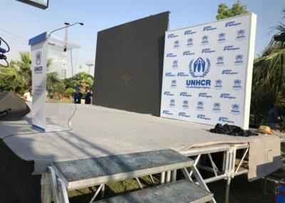 UNHCR ERBIL WORLD REFUGEE, JUNE 2019 ERBIL Organized by DILYAZA Company 3
