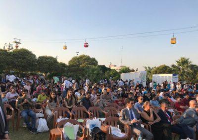 UNHCR ERBIL WORLD REFUGEE, JUNE 2019 ERBIL Organized by DILYAZA Company 7